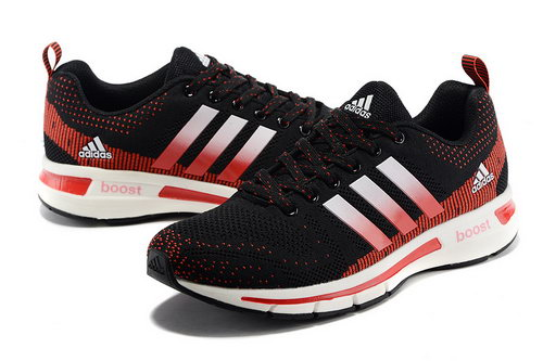 Adidas Ultra Boost Mens & Womens (unisex) Black Red For Sale