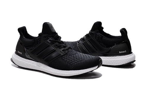 Mens Adidas Ultra Boost All Black Coupon Code