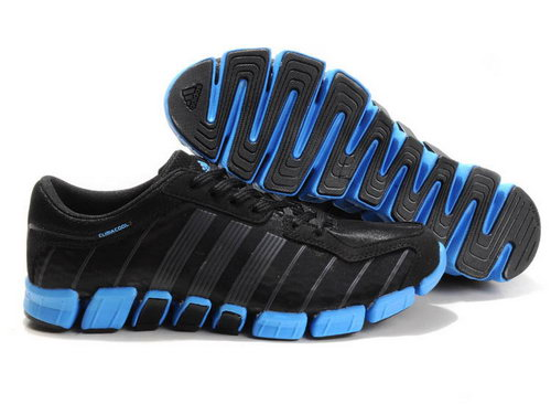 Adidas Climacool Ride I Mens Black Blue Denmark