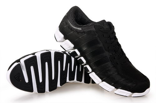 Adidas Climacool Ride I Mens Black And White Coupon