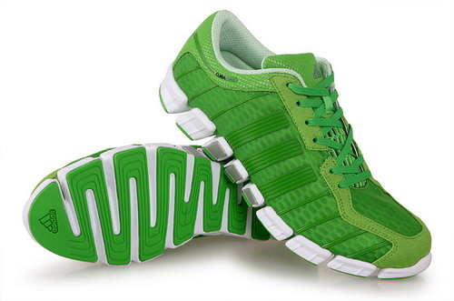 Adidas Climacool Ride I Mens Green And White Inexpensive
