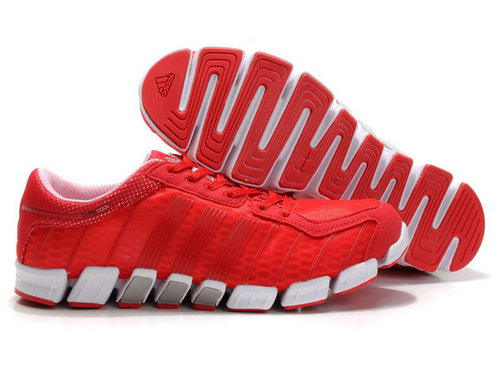 Adidas Climacool Ride I Mens Red Online