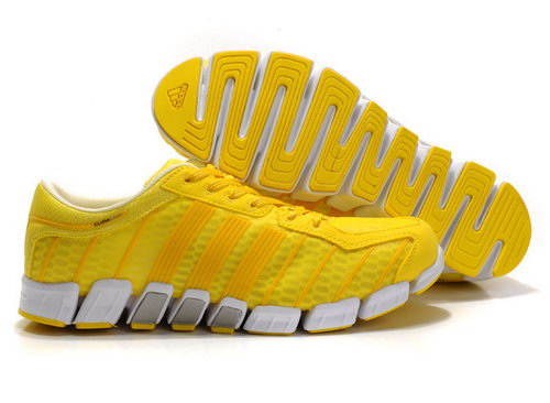 Adidas Climacool Ride I Mens Size Us7 7.5 9 10.5 Yellow And White Ireland