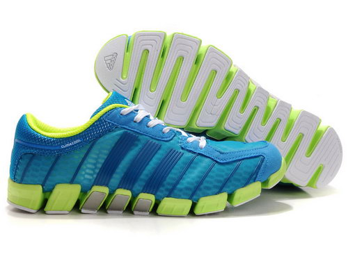 Adidas Climacool Ride I Womens & Mens (unisex) Blue-green Portugal