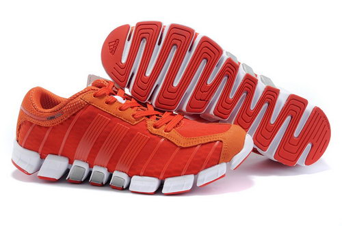 Adidas Climacool Ride I Womens Orange White Japan
