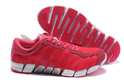 Adidas Climacool Ride I Womens Pink White