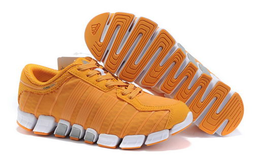 Adidas Climacool Ride I Womens Size Us5.5 7 Yellow And White Online Store