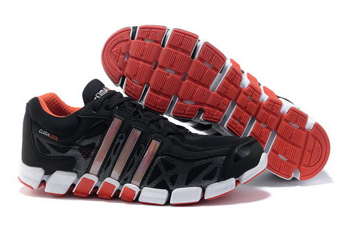 Adidas Climacool Ride Ii Mens Black Orange Review