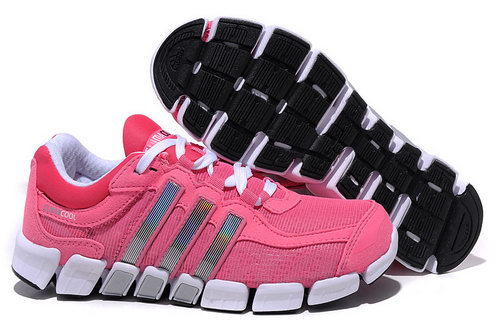 Adidas Climacool Ride Ii Womens Pink Sale