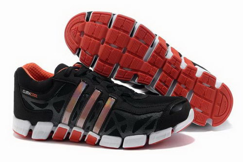 Adidas Climacool Ride Iv Mens Black Orange Low Cost