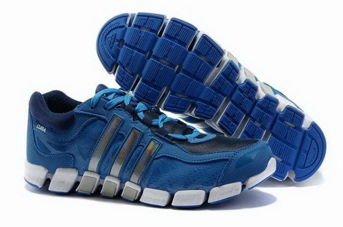 Adidas Climacool Ride Iv Mens Black Sapphire Blue Switzerland