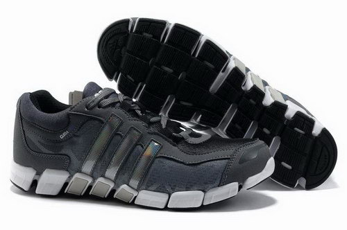 Adidas Climacool Ride Iv Mens Size Us7 7.5 9 10.5 Carbon Gray Male Outlet