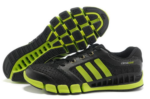 Adidas Climacool Ride V Mens Black And Green Outlet Store