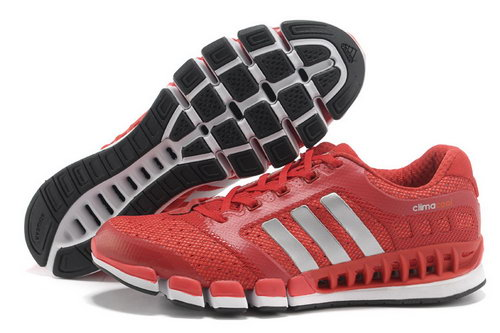Adidas Climacool Ride V Mens Size Us7 7.5 9 10.5 Red And White Low Price
