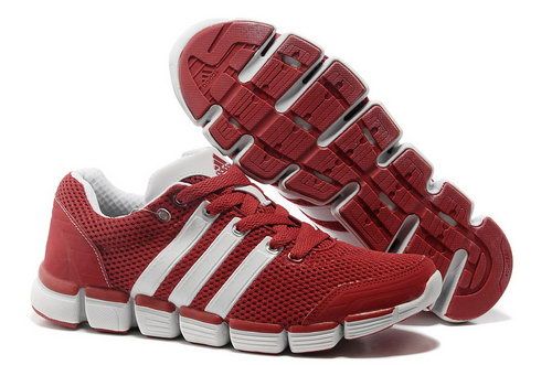 Adidas Climacool Ride Vi Mens Red White Cheap