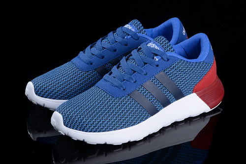 Adidas Neo Campus Mens & Womens (unisex) Black Blue Red Spain