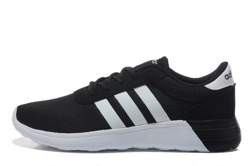 Adidas Neo Campus Mens & Womens (unisex) Black White Closeout