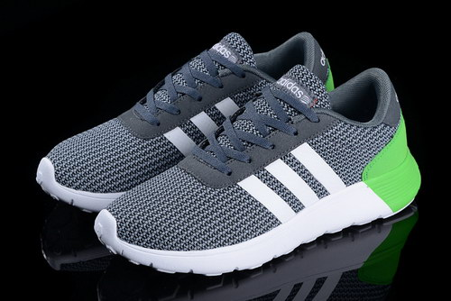 Adidas Neo Campus Mens & Womens (unisex) Grey Green White Inexpensive