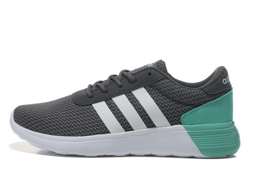 Adidas Neo Campus Mens & Womens (unisex) Grey White Green Reduced