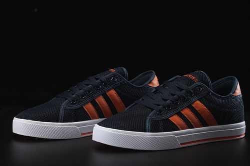 Adidas Ne Honeycomb Mens & Womens (unisex) Dark Blue Orange Outlet Store