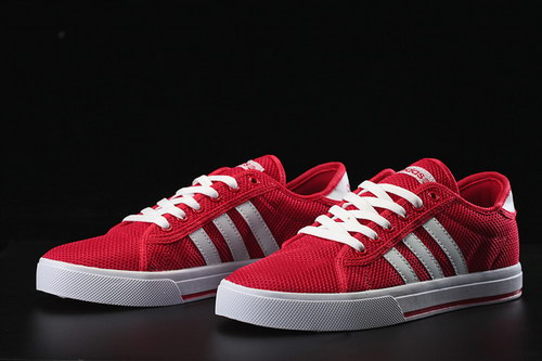 Adidas Ne Honeycomb Mens & Womens (unisex) Red White Czech