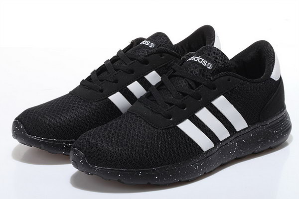 Adidas Neo Mesh Mens & Womens (unisex) Black White Dian Portugal