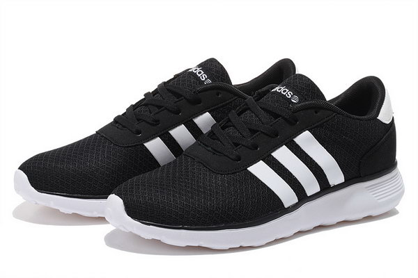 Adidas Neo Mesh Mens & Womens (unisex) Black White Online Shop