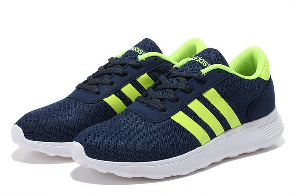 Adidas Neo Mesh Mens & Womens (unisex) Dark Blue Green Japan