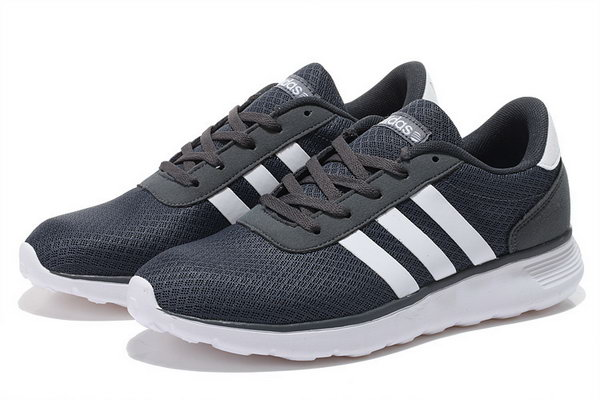 Adidas Neo Mesh Mens & Womens (unisex) Grey White Factory