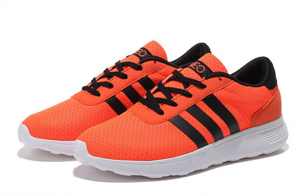 Adidas Neo Mesh Mens & Womens (unisex) Orange Black Poland