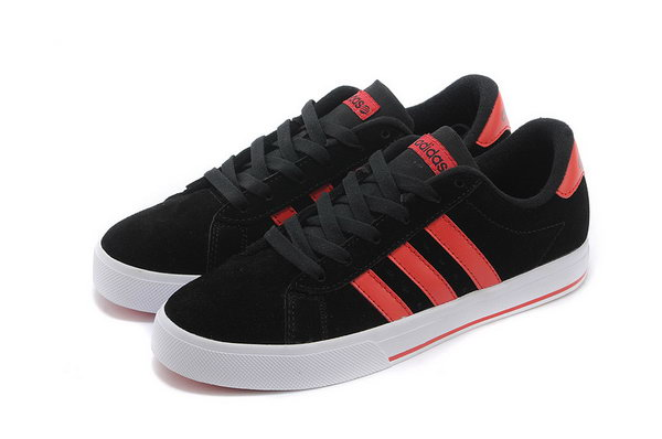 Adidas Neo Suede Mens & Womens (unisex) Blue Red Best Price