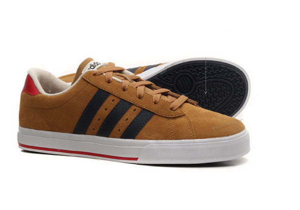 Adidas Neo Suede Mens & Womens (unisex) Brown Black Sale
