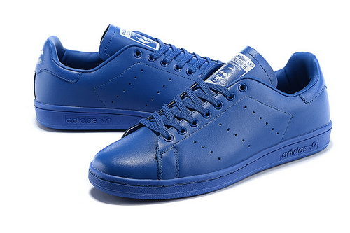 Womens Adidas Stan Smith Blue Discount
