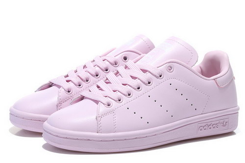 Womens Adidas Stan Smith Pink Wholesale