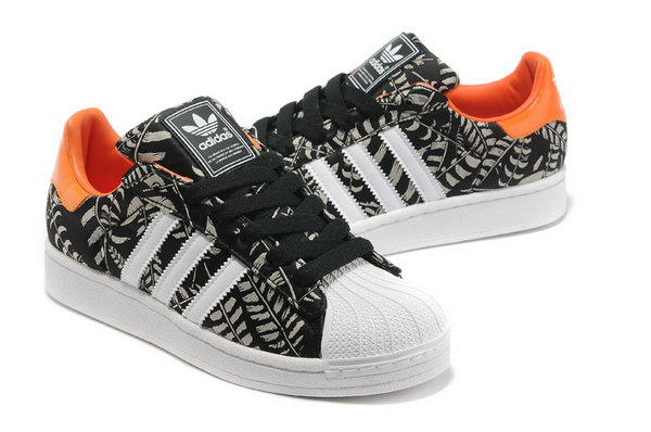 Adidas Superstar Ii Womens & Mens (unisex) Coffee Camo For Sale