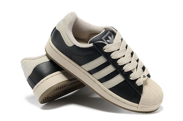 Adidas Superstar Mens & Womens (unisex) Black Beige Hong Kong