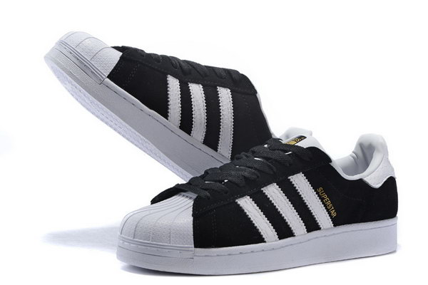 Adidas Superstar Mens & Womens (unisex) Black White Germany