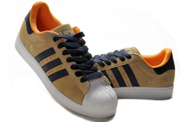 Adidas Superstar Mens & Womens (unisex) Khaki Online Shop