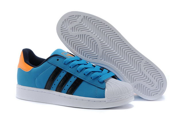 Adidas Superstar Mens & Womens (unisex) Snake Blue Black Factory Outlet