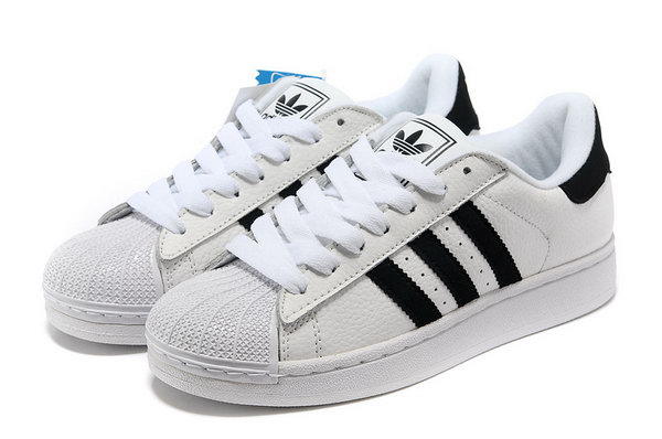 Adidas Superstar Mens & Womens (unisex) White Black Review