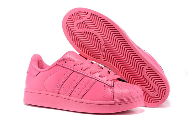 Womens Adidas Superstar All Pink Best Price