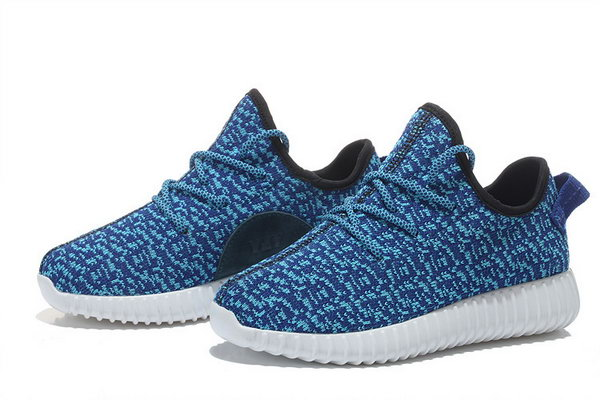 Adidas Yeezy Boost 350 Low Kids Kanye West Blue Uk