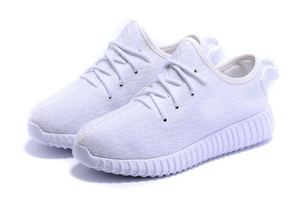 Womens & Mens (unisex) Adidas Yeezy Boost 350 All White 36-45 Poland