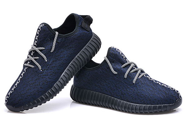 Womens & Mens (unisex) Adidas Yeezy Boost 350 Dark Blue 36-46 Coupon Code