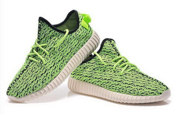 Womens & Mens (unisex) Adidas Yeezy Boost 350 Green White 36-46 Outlet Online