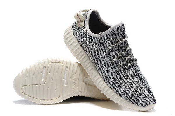 Womens & Mens (unisex) Adidas Yeezy Boost 350 Grey White 36-45 Australia