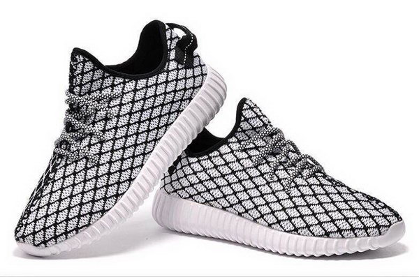 Womens & Mens (unisex) Adidas Yeezy Boost 350 Grey Yinyang 36-46 Clearance