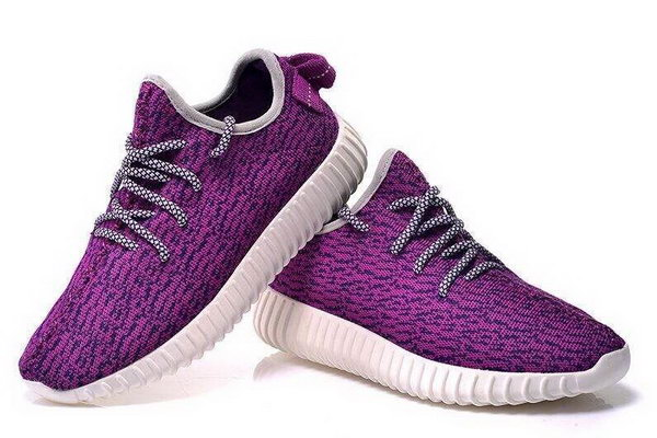 Womens & Mens (unisex) Adidas Yeezy Boost 350 Purple 36-46 Switzerland