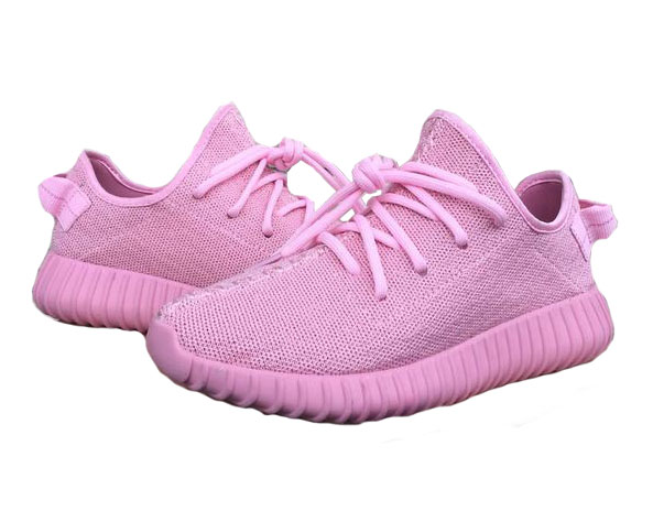 Womens Adidas Yeezy Boost 350 All Pink 36-39 New Zealand