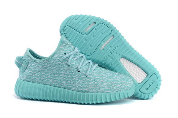 Womens Adidas Yeezy Boost 350 Mint Green 36-40 Discount Code